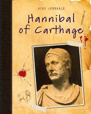 Hannibal of Carthage by Sean Stewart Price