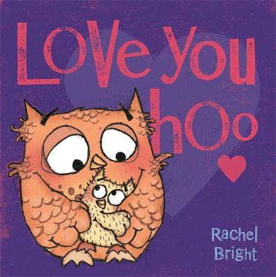 Love You Hoo book