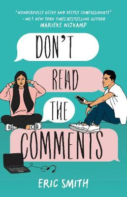 Don't Read the Comments book