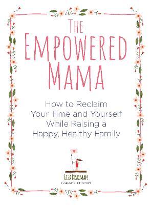 Empowered Mama book