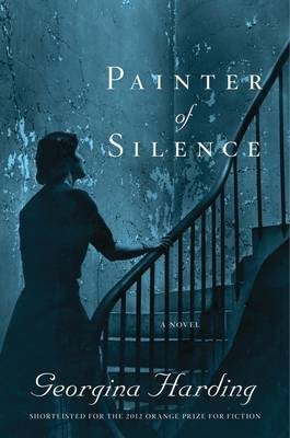 Painter of Silence book
