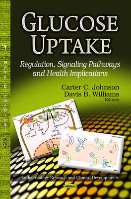 Glucose Uptake by Carter C. Johnson