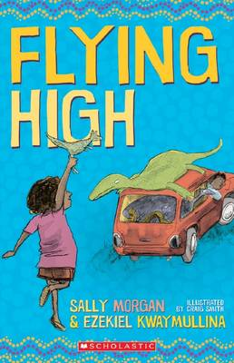 Flying High by Sally Morgan
