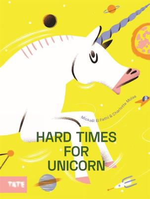 Hard Time for Unicorns book