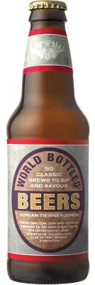World Bottled Beers by Adrian Tierney-Jones