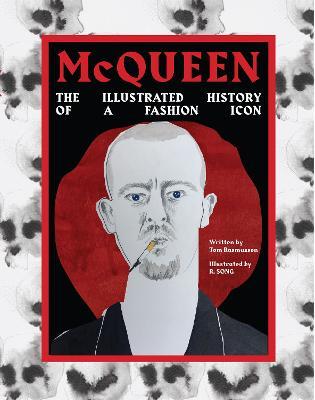 McQueen by Tom Rasmussen