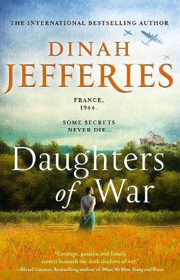 Daughters of War book
