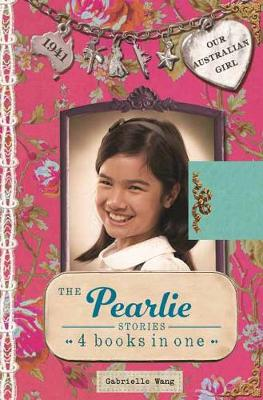 Our Australian Girl: Pearlie Stories 4 in 1 book