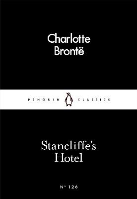 Stancliffe's Hotel book