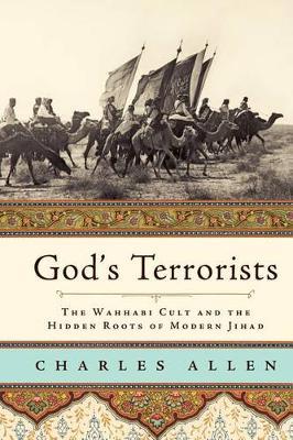 God's Terrorists book