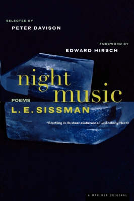 Night Music by L.E. Sissman