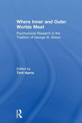 Where Inner and Outer Worlds Meet book