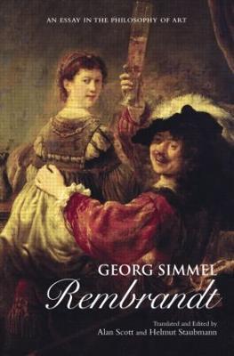 Georg Simmel: Rembrandt by Georg Simmel