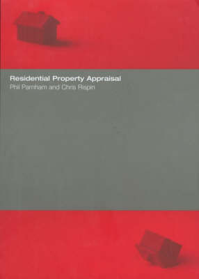 Residential Property Appraisal book