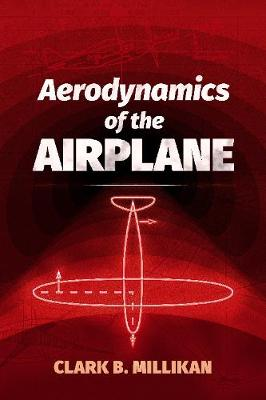 Aerodynamics of the Airplane book