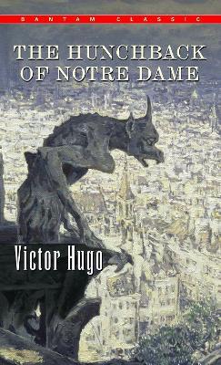 Hunchback/Notre Dame by Victor Hugo