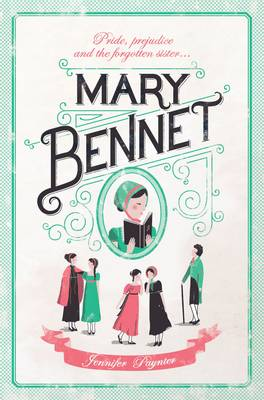 Mary Bennet book