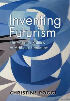 Inventing Futurism book