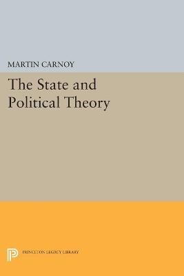 State and Political Theory book