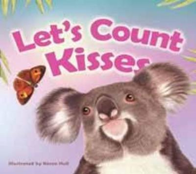 Let's Count Kisses by Karen Hull