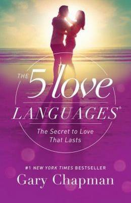 The 5 Love Languages Revised Edition by Gary Chapman