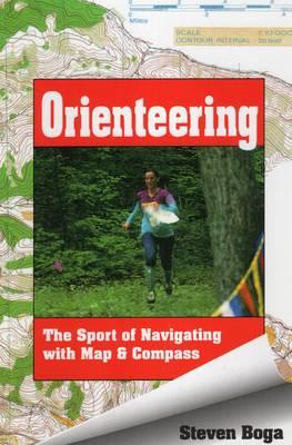 Orienteering by Steven Boga