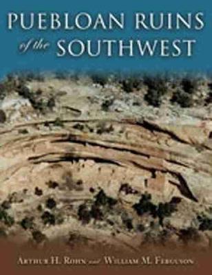 Puebloan Ruins of the Southwest book