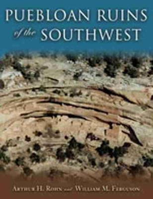 Puebloan Ruins of the Southwest book