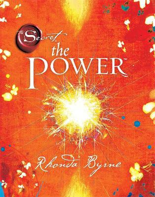 Power by Rhonda Byrne