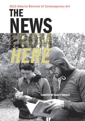 News from Here by Nancy Tousley