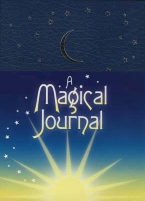 A Magical Journal by Von Braschler
