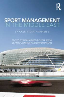 Sport Management in the Middle East by Mohammed Ben Sulayem