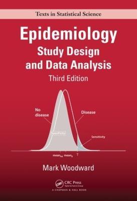 Epidemiology by Mark Woodward