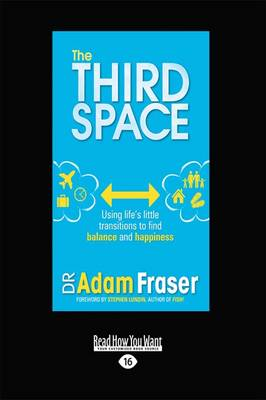 Third Space by Adam Fraser