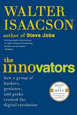 Innovators book