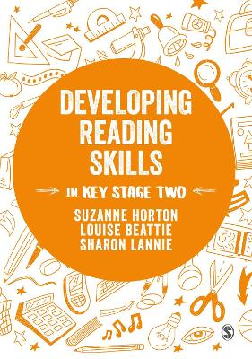 Reading at Greater Depth in Key Stage 2 by Suzanne Horton