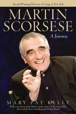 Martin Scorsese by Mary Pat Kelly