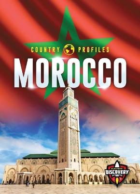Morocco by Alicia Z Klepeis