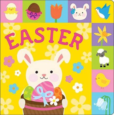 Easter: Mini Tab Books by Roger Priddy