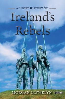 A Short History of Ireland's Rebels by Morgan Llywelyn
