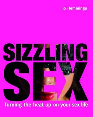 Sizzling Sex by Jo Hemmings