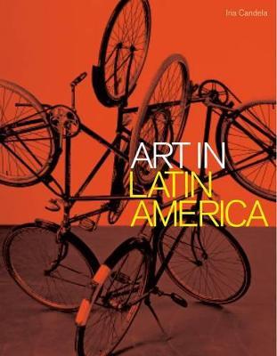 Latin American Art Now book