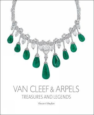 Van Cleef & Arpels by Vincent Meylan