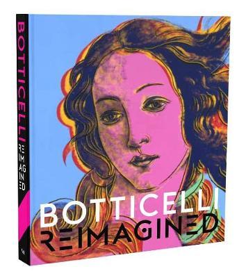 Botticelli Reimagined by Mark Evans