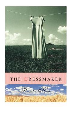 Dressmaker book