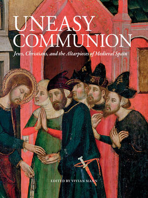 An Uneasy Communion by Various