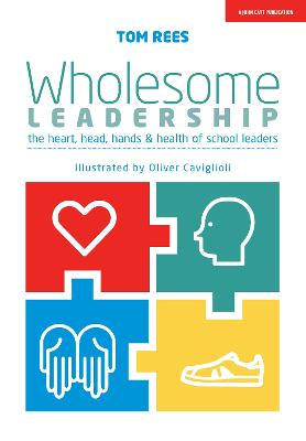 Wholesome Leadership by Tom Rees
