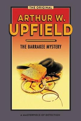 The Barrakee Mystery: The Lure of the Bush book