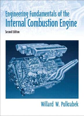 Engineering Fundamentals of the Internal Combustion Engine book