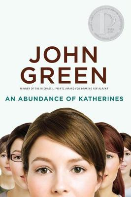 Abundance Of Katherines book